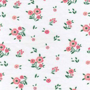 Jersey Windflower - Weiß