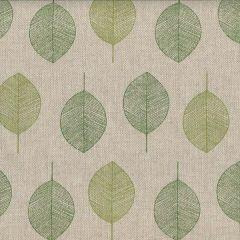 Deko fresh leaves