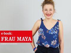 Studio Schnittreif - eBook Top Frau Maya