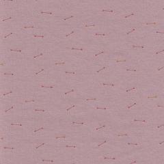 Interlock Jersey tiny Arrows - Blush