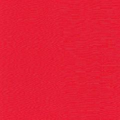 Viskose Uni - Rot