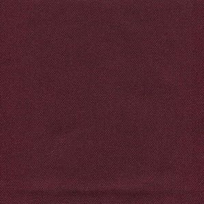 Canvas Tasche/Polster - Bordeaux