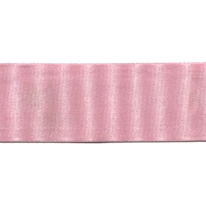 Satinband 38mm - Rosa