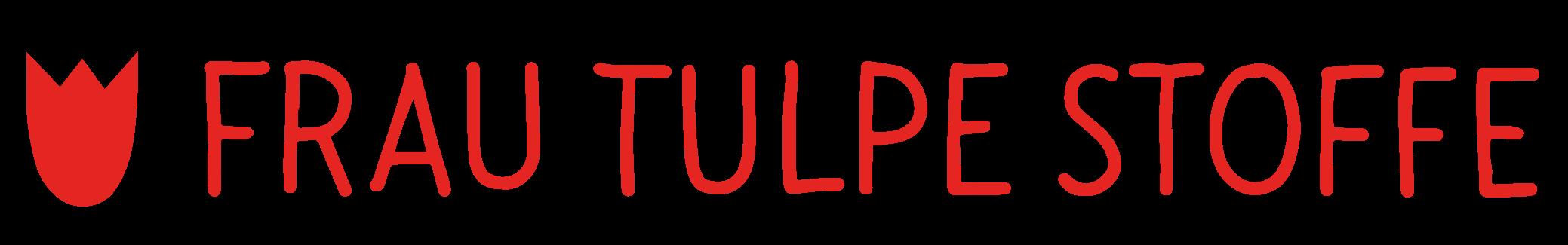 Frau Tulpe