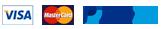 Kreditkarte und Paypal