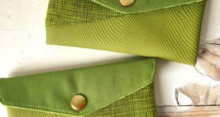 KUORI - eine geniale Smartphone Tasche